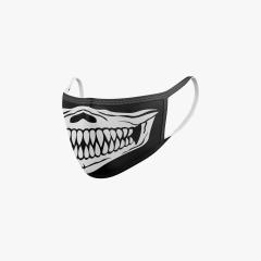 Maske Vampir Dracula-Gebiss