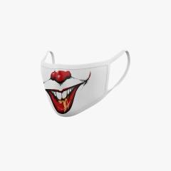 Halloween Maske Clown