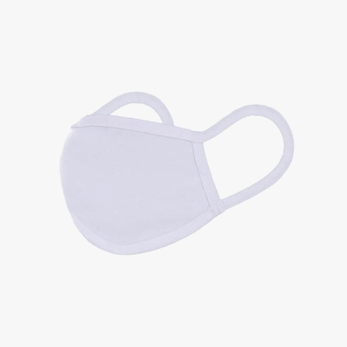 Maske Mund-/Nasenschutz für Schüler & Jugendliche zum selbst gestalten